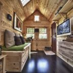 A perfect miniature home in Snohomish, Washington