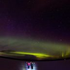 Hunting the Aurora Borealis with Pauli Sorsakari