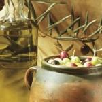 Τα διατροφικά οφέλη της ελιάς και των προϊόντων της