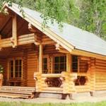 ΚΑΤΑΣΚΕΥΗ : Πως φτιάχνετε ένα ξύλινο σπίτι..;