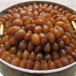 Κάστανο.. το γλυκό του κουταλιού