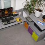 Πως να φτιάξεις μόνος σου αναδιπλούμενο γραφείο!