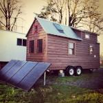 Σπίτι – μινιατούρα διαθέτει όλα τα κομφόρ-A perfect miniature home in Snohomish, Washington