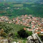 Πάμε Θεοδωράκι-Ένα ιστορικό χωριό στους πρόποδες του όρους  Πάϊκο