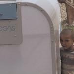 Ισραήλ: Βιοαέριο σε χωριά από μια μικρή συσκευή που εφηύρε Παλαιστίνιος