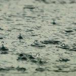 Η δημιουργία της βροχής