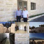 Νέα τράπεζα γενετικού υλικού στη Συρία. Μια νέα αρχή