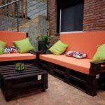 Καναπέδες από παλέτες!Πάρτε ιδέες!!!