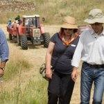 Trinity Farm: Η φύση είναι ο σύμμαχός μας