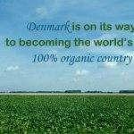 Δανία : Στροφή αποκλειστικά στις βιολογικές καλλιέργειες