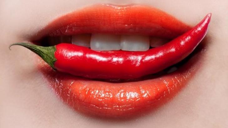 Ζουν περισσότερο όσοι τρώνε καυτερές πιπεριές, επιβεβαιώνει νέα έρευνα