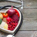 Χαρίζει χρόνια η καθημερινή πλούσια διατροφή με φρούτα και λαχανικά