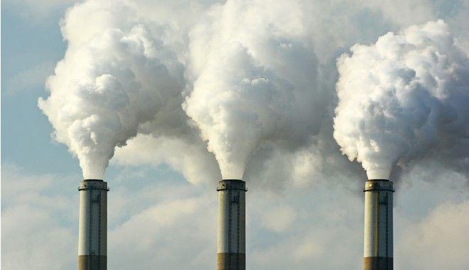 Παγκοσμιοποίηση της οικονομίας σημαίνει παγκοσμιοποίηση της ρύπανσης