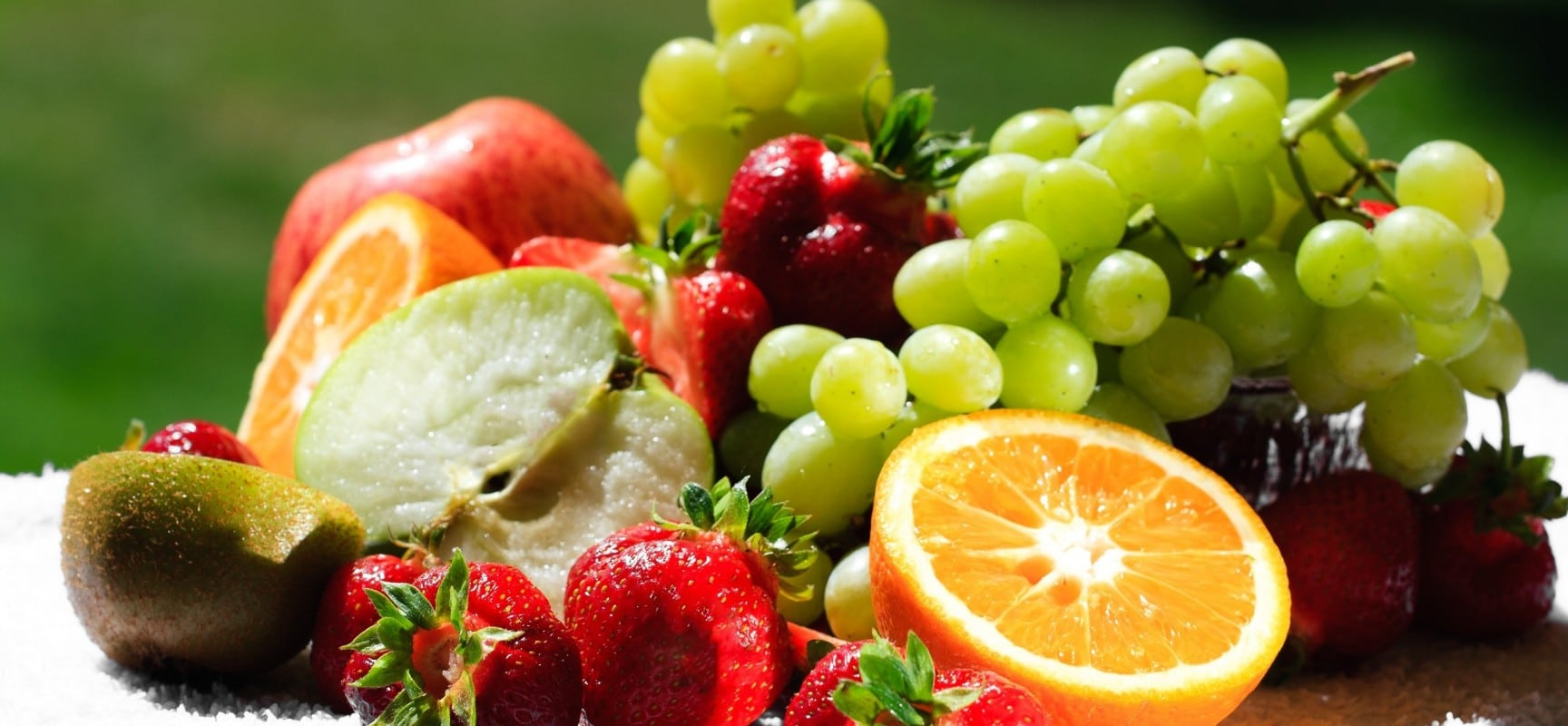 Φρούτα για καλή υγεία από τη διατροφολόγο Άρτεμις Ζερδελή