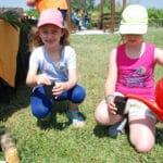 Φεστιβάλ Περιβαλλοντικού Παιχνιδιού στις 11 Ιουνίου!