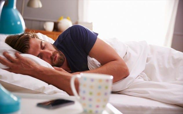 Βιολογική ανάγκη ο μεσημεριανός ύπνος