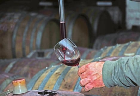 Πώς να φτιάξετε καλό σπιτικό κρασί