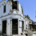 6 σεισμοί στην Ελλάδα έχουν προκληθεί από τα φράγματα και τις τεχνητές λίμνες