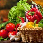 Υγιεινή διατροφή: Τα φρούτα και λαχανικά του Οκτώβρη για εσάς και το παιδί σας